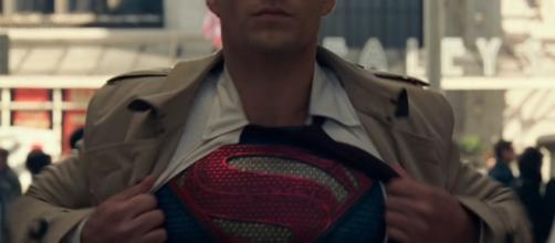 Superman may not appear in the 'Shazam' live-action movie. - [Emergency Awesome / YouTube screencap]