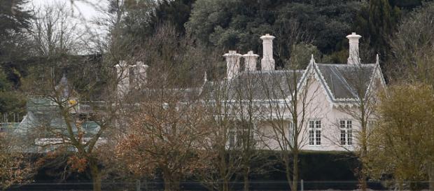 Adelaide Cottage, el nuevo hogar de Harry y Meghan