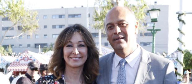Ana Rosa Quintana y su marido encarcelado duplicaron el patrimonio de su sicav