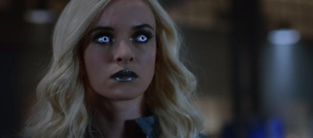 Caitlin Snow will explore the origin of her powers in the fifth season of 'The Flash' [Image Source: Pagey - YouTube]