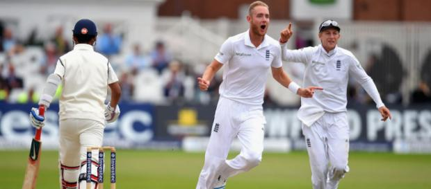 England v India 1st Test live streaming on Sony Six and Sky Sports (Image via ICC/Twitter)
