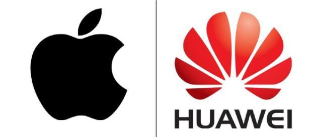 Huawei sobrepasa a Apple como segundo fabricante de móviles del mundo