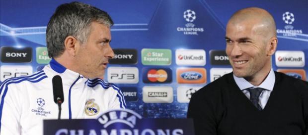 Mercato : La piste Zidane priorité de Manchester United