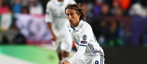 Real Madrid : Direction l'Italie pour Modric ? - Transfert Foot ... - les-transferts.com