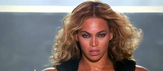 Beyoncé partilha foto inédita com os filhos gémeos, de 13 meses