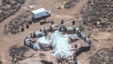 New Mexico, 11 bimbi segregati in una baracca: li stavano addestrando a compiere stragi