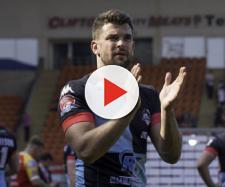 London Broncos have done it tough in recent years, but they are within a shot of promotion in 2018. Image Source - skysports.com