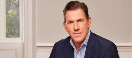Bravo reality star Thomas Ravenel reportedly broken up with girlfriend, Ashley Jacobs. [Image Source: ShaRA -YouTube]