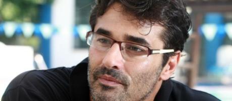 Luciano Szafir não tem recebido propostas para atuar na TV