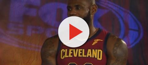 LeBron James praises coloured women on Instagram, gets mixed reactions - Image credit Fox Sports | YouTube