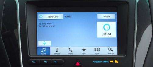 Amazon Alexa tendrá más presencia en los coches