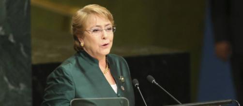Bachelet regresa a la ONU como alta comisionada para los derechos ... - deinterespublico.com