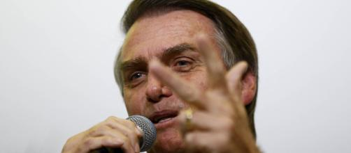 Bolsonaro lidera mais uma pesquisa