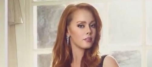 Bravo reality show star Kathryn Dennis has a friend in Cameran Eubanks. - [Image Source: Tv Show Today]