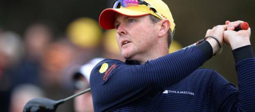 Conmoción en el golf mundial por la muerte de Jarrod Lyle, de 36 años
