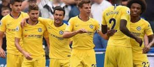 El Chelsea debuta en premier con victoria