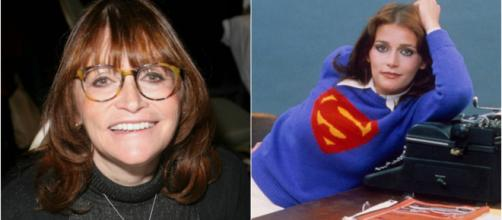 Margot Kidder 'Lois Lane' se suicidó, según los forenses