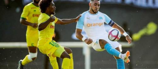 Football : la Ligue 1 reprend ses droits