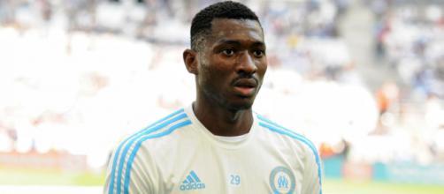 Frank Zambo Anguissa rejoint Fulham