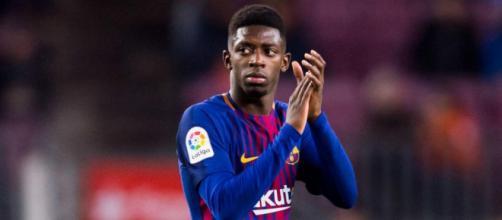 Le PSG pense à Ousmane Dembélé