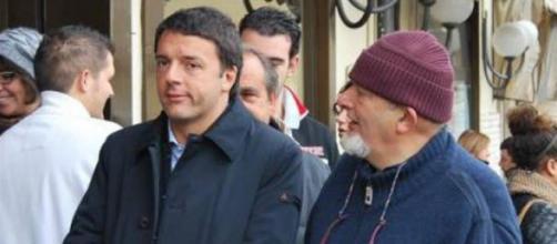 Matteo Renzi minaccia querele dopo la notizia dell'inchiesta sul cognato Andrea Conticini