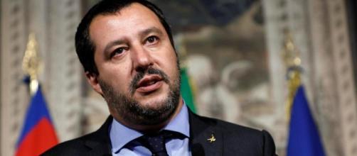 Matteo Salvini, nuova bufera mediatica sul ministro dell'Interno