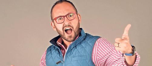 Mauricio Clark dice que ya no es gay y que ser homosexual es una moda