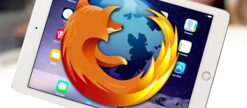 Mozilla trae recomendaciones en tiempo real mientras se navega