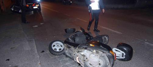 Ragusa, incidente mortale con uno scooter - ecoaltomolise.net