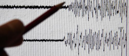 Scossa di terremoto a Cavazzo Carnico