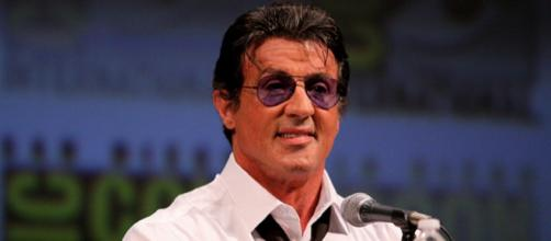 Stallone to return in 'Rambo V' (source: flickr, Gage Skidmore)