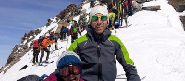 Dispersi Monte Bianco, ritrovato il corpo di uno dei tre alpinisti italiani