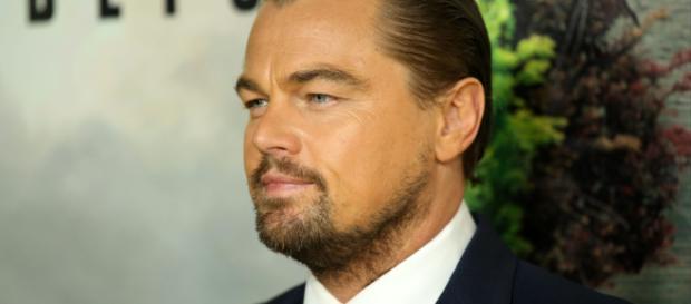 El nuevo amor de Leonardo DiCaprio