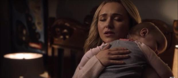 Hayden Panettiere is listing her Nashville home for sale after the finale of 'Nashville.' [Image Source: ABC Television - YouTube]