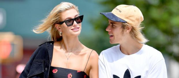 Justin Bieber y Hailey Baldwin protagonizan escenas de llanto en Nueva York