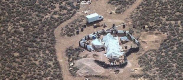 New Mexico, nell'accampamento dell'orrore 11 bimbi denutriti | tgcom24.mediaset.it