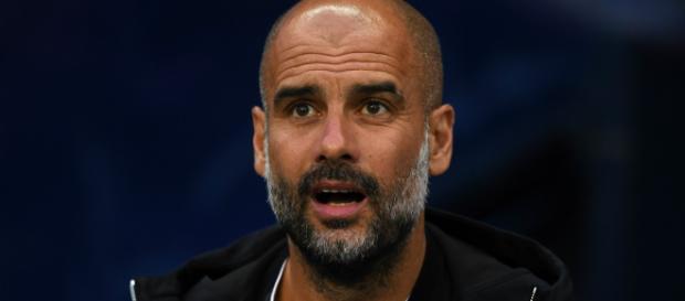 """Pep Guardiola sobre lo sucedido con Douglas Luiz: """"Muy triste y decepcionado"""""""