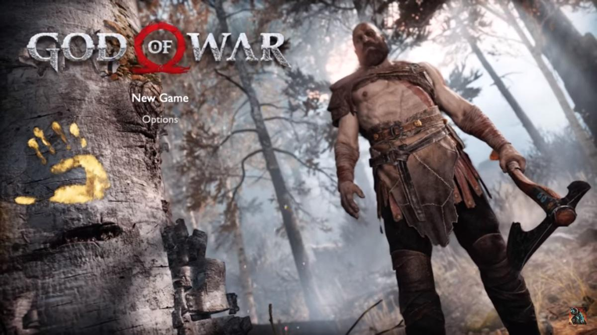 new game plus god of war