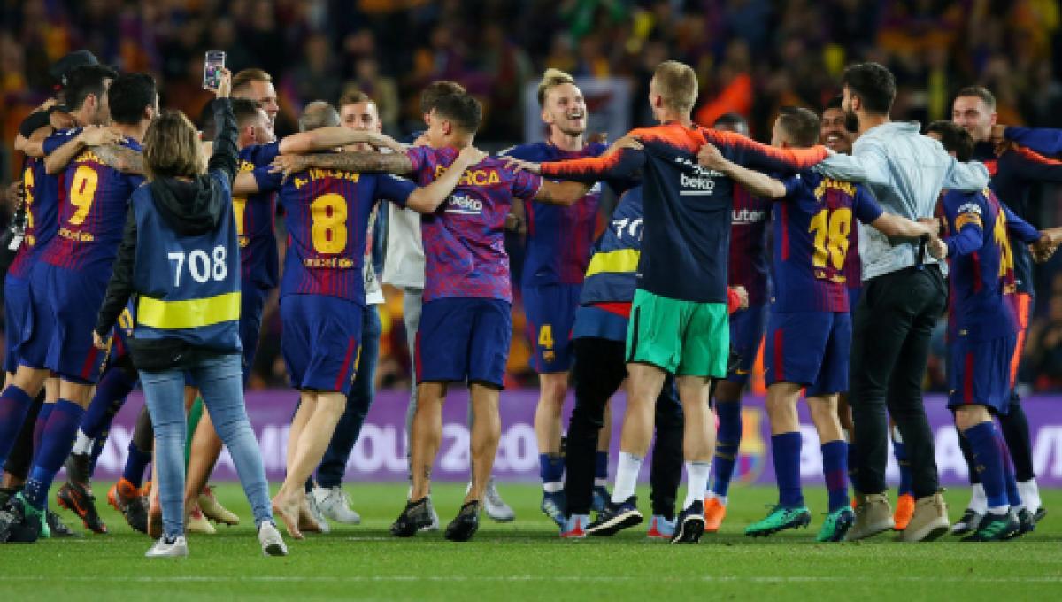 FC Barcelona equilibria su mercado entre los grandes de La Liga b4f9d15db0df