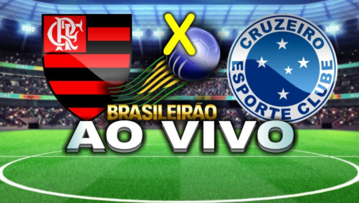 Brasileirão 2018 Flamengo X Cruzeiro Será Transmitido Ao