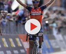 Nibali, il numero 1 sulle spalle risveglia le ambizioni del campione alla Vuelta
