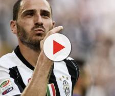 Leonardo Bonucci: 'La Juventus è casa mia'. Sfatato il mito dello sgabello