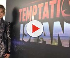 Simona Ventura- Temptation Island Vip