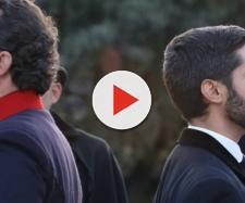 Una Vita: Arturo Valverde sfida Victor a duello