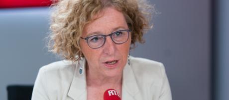 Muriel Pénicaud et sa bataille pour l'apprentissage et la lutte contre le chômage
