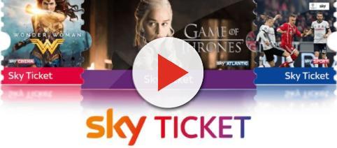 Derzeit gibt es nach einem Update bei Sky Ticket Probleme in der App / Foto: Sky