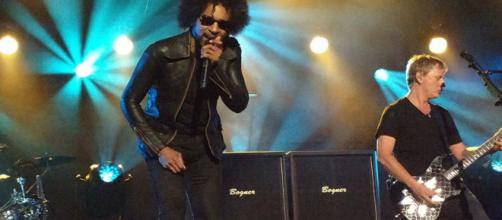 Alice in Chains - Image credit - Al Pavangkanan | Flickr