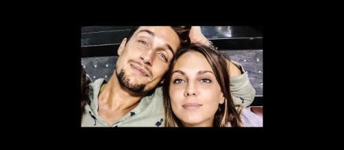 Andrea Dal Corso e Martina Sebastiani.