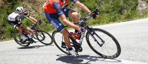 Nibali torna ad allenarsi in montagna, la Vuelta non è più un sogno