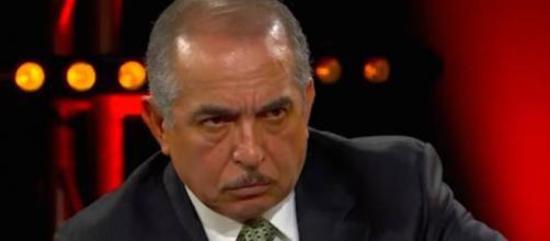 Carlos Marín deja la dirección editorial de Milenio. - com.mx